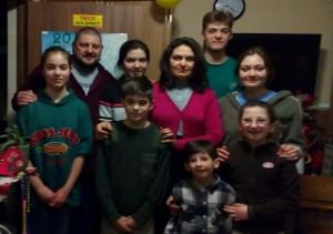 Klotschan-Familie